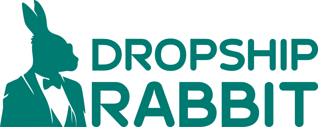 Dropship Rabbit Logo